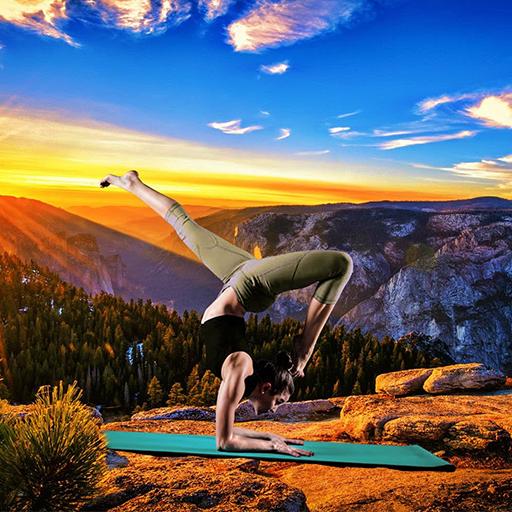 yoga per ridurre il peso di ramdev baba
