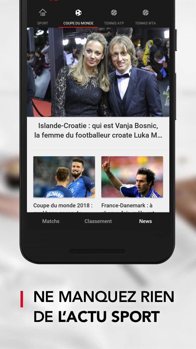 Programme TV par Télé Loisirs : Guide TV & Actu TV Screenshot 5