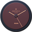 Mave HD Analog Clock Widget