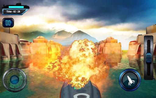 Indian Submarine Simulator 2019 2.0 Screenshots 11