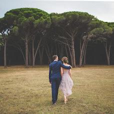 Wedding photographer Sanja Tusek (fotohr). Photo of 18.05.2017