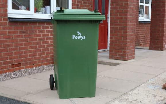 Green recycling extended to December