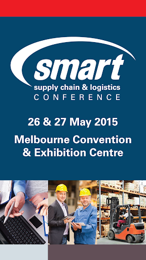 Smart Conference 2015