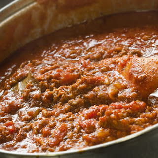You Will Never Eat Spaghetti Sauce The Same Way Again After Trying It With This Secret Ingredient.