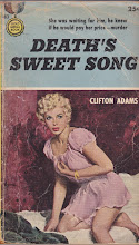 Photo: Adams, Clifton - Death's sweet song