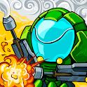 Space Defense: Alien Wars TD