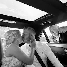 Wedding photographer Florentina Gurrieri (FlorentinaGurri). Photo of 18.09.2018