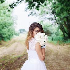 Wedding photographer Katya Chernyak (KatyaChernyak). Photo of 18.01.2016