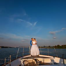 Wedding photographer Ekaterina Kramarenko (Kramarenko). Photo of 18.10.2016
