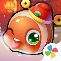 HappyFish icon