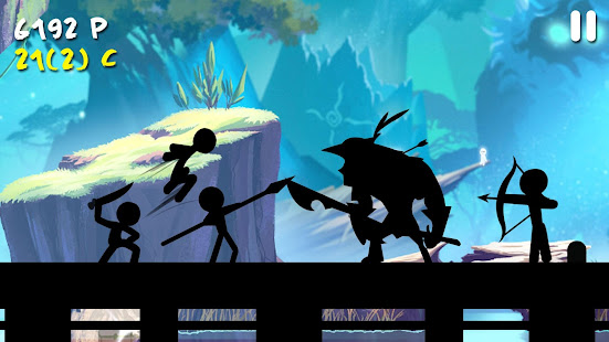 Unduh Shadow Fighter Legend Gratis