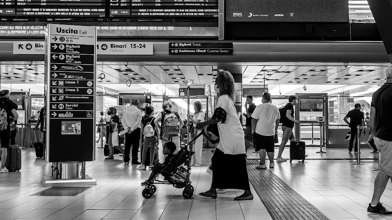 I viaggi di tutti di Alexphoto