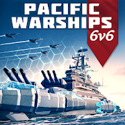 Pacific Warships: Online 3D War Shooter