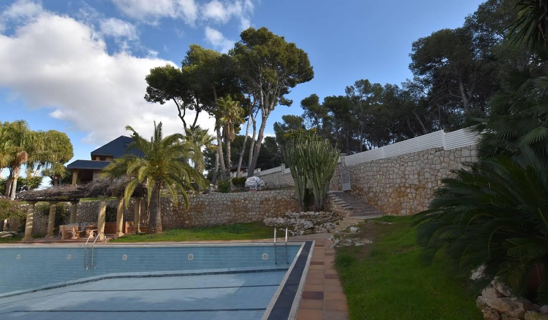 Maison avec piscine et terrasse Salou