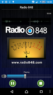 Radio 848- screenshot thumbnail