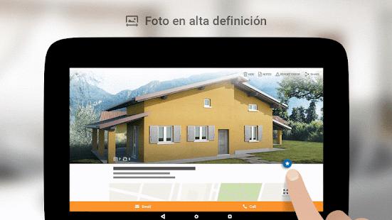 Enalquiler pisos en alquiler aplicaciones en google play - Aplicaciones para buscar piso ...