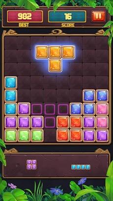 ブロックパズル2019〜暇潰しにもぴったりですのおすすめ画像1
