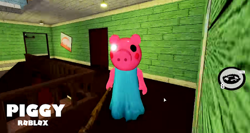 2020 Escape Piggy House Obby Mod Android App Download Latest