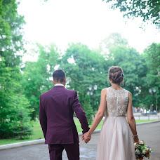 Wedding photographer Pavel Starostin (StarostinPablik). Photo of 18.07.2018
