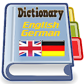English German Dictionary - OC