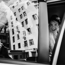 Wedding photographer Gelena Afanaseva (geka913). Photo of 20.06.2017