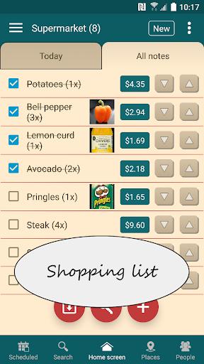 To-do list + screenshot 3