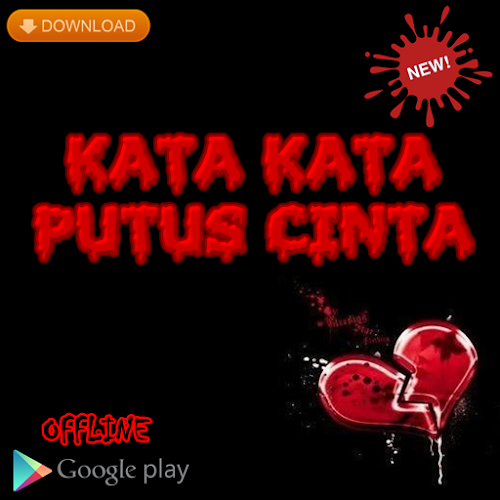 Download Kata Kata Putus Cinta Apk Latest Version App By