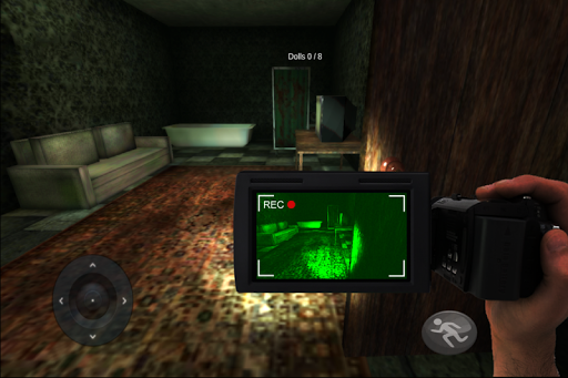 Paranormal Asylum 1.0 screenshots 4