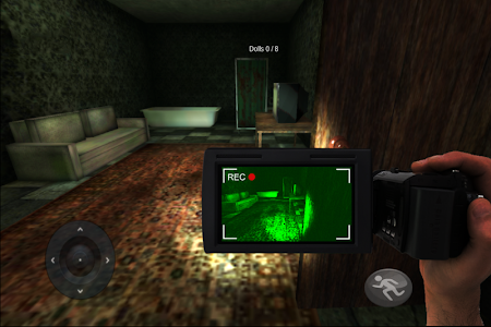 Paranormal Asylum 1.0 screenshot 635922