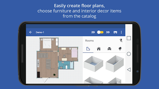Home Planner for IKEA- screenshot thumbnail
