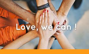 Séminaire et formation sur le lien social dans les entreprises pour creer de la confiance et performance : Love, we can