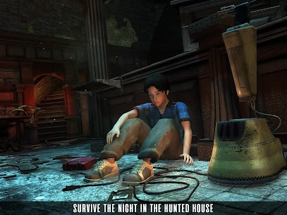 Horror Of The Dead : Scary Child 9