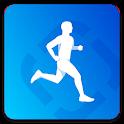 Runtastic Running App & Mile Tracker icon