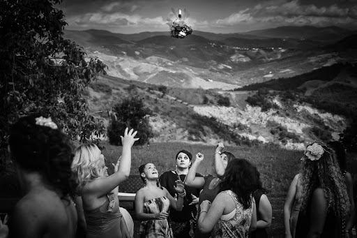 Wedding photographer Barbara Fabbri (fabbri). Photo of 08.07.2014