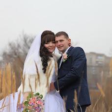 Wedding photographer Anna Shilova (AnyMax). Photo of 24.11.2015