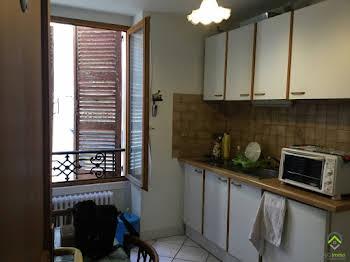 Appartement 2 pièces 19,16 m2