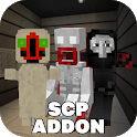 Mod SCP for MCPE icon