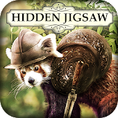 Jigsaw Puzzles Animal Knights