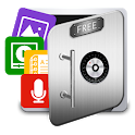 File Vault+Lock Photos,Videos icon