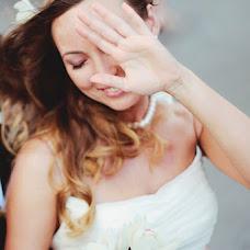 Wedding photographer Rada Zotova (rada). Photo of 05.03.2014