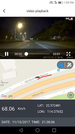 SJCAM CAR  screenshots 4