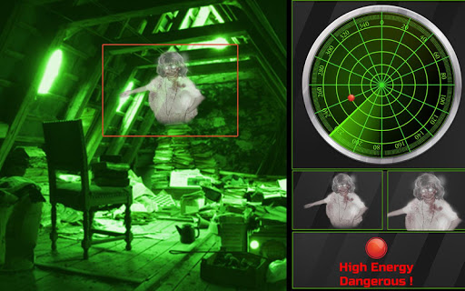 Original Spectres Radar