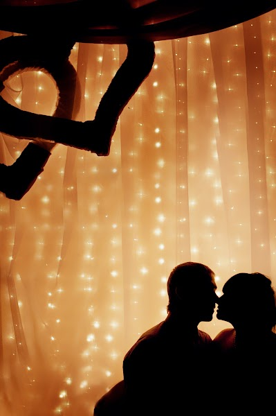 Wedding photographer Sergey Burov (BUROV). Photo of 15.10.2015