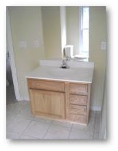 Photo: Bathroom 1 (July Photo)