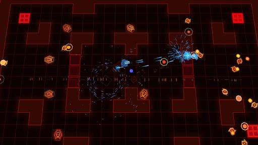 Screenshot for Devastator in United States Play Store