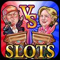 Trump vs. Hillary Slot Games! icon