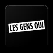 Les Gens Qui - Le Jeu