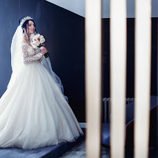 Wedding photographer Nazar Mykas (Nazik). Photo of 29.04.2018