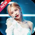 BLACKPINK Rose wallpaper HD 2k 4K icon