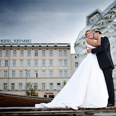 Wedding photographer Jakub Gąsiorowski (jakubgasiorowsk). Photo of 23.04.2015